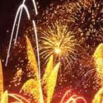 Where can I watch the fireworks on Hilton Head Island?