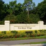 Port Royal Village